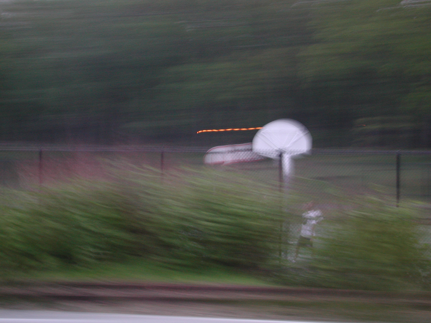 Commute #16 (basketball)