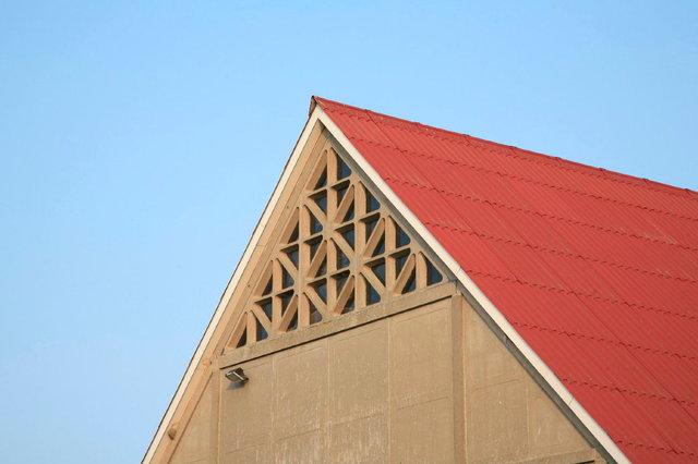 noordoostpolder - betonnen schuur