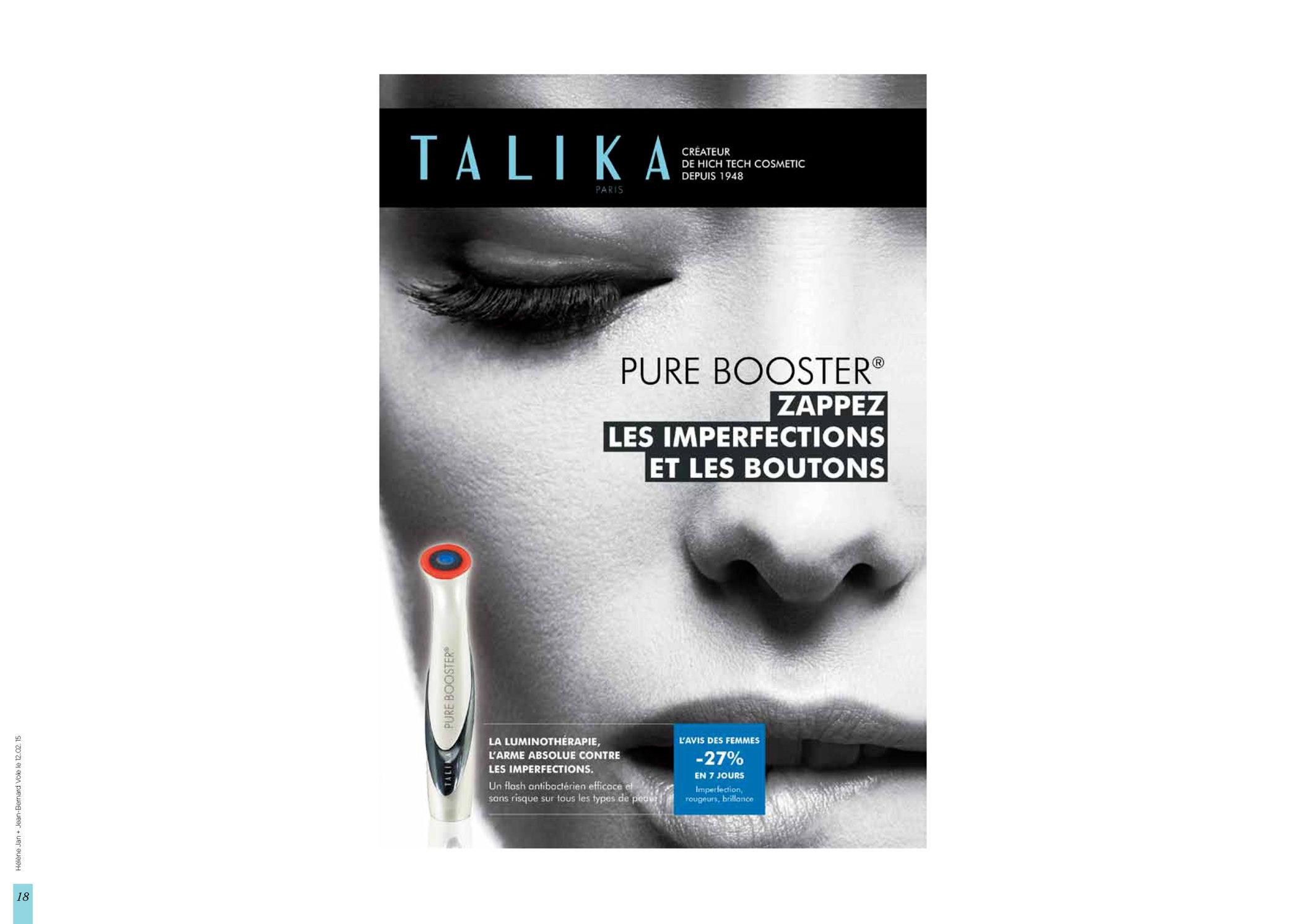 """<font color=""""#aaa7a6"""">Talika : plateforme créative (18/21).</font>"""