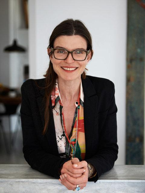 Caroline Nijman / Interior Designer