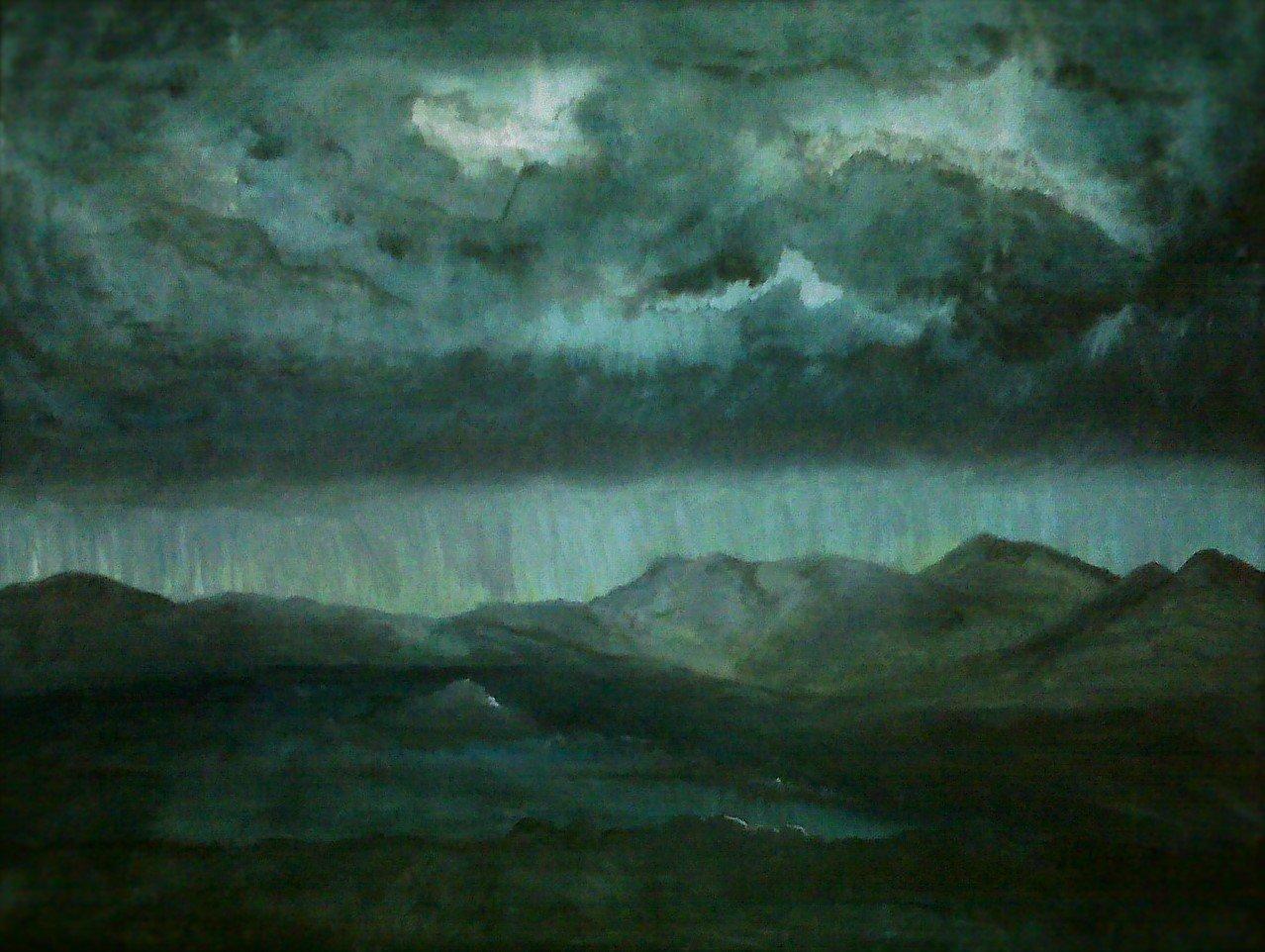 Dark Tarn (sold)