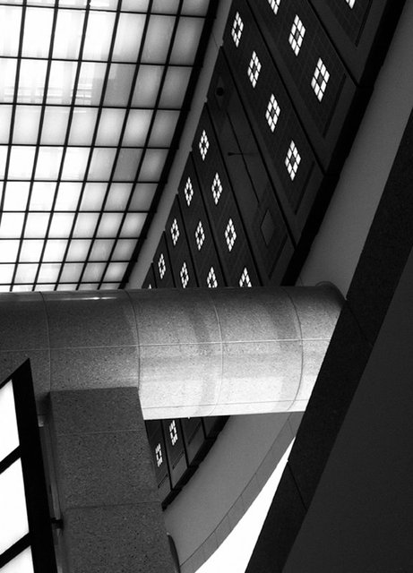 © CORDAY - Gray No. 5 - Interior