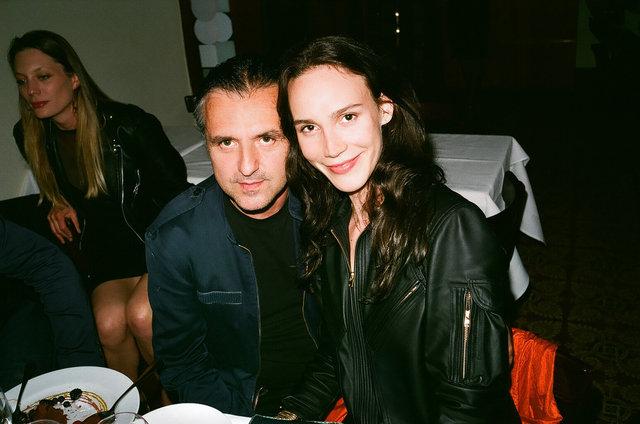Kostas Murkudis and Laura Schusinski.jpg