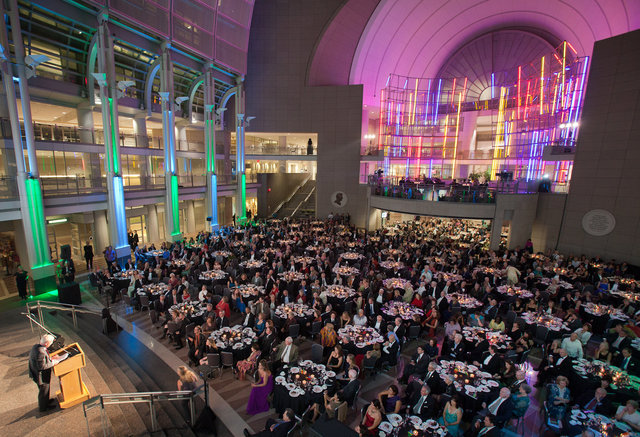 Promise of the Peace Corps Gala