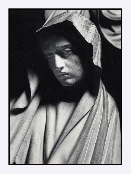 La Vierge, cathédrale de Vannes