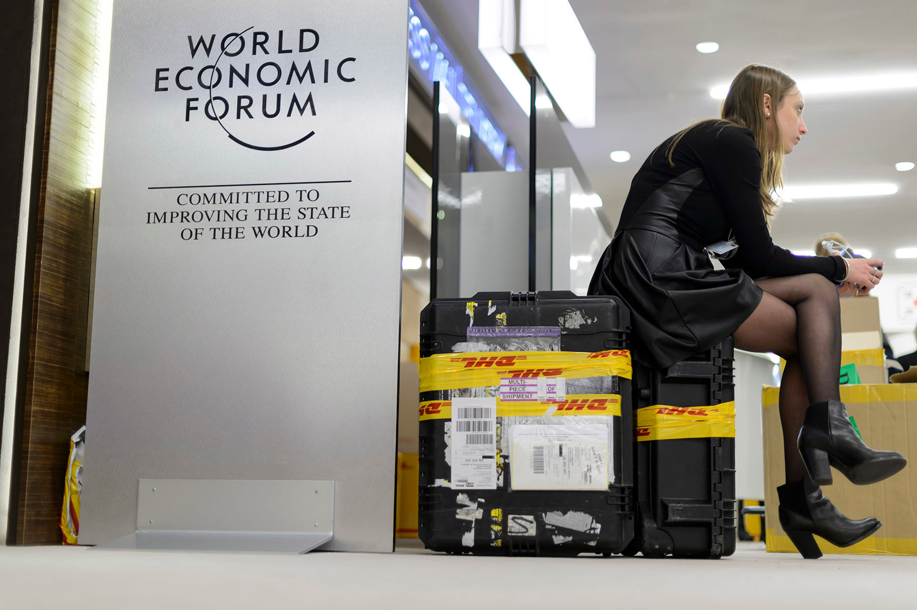 World Economic Forum - 2015