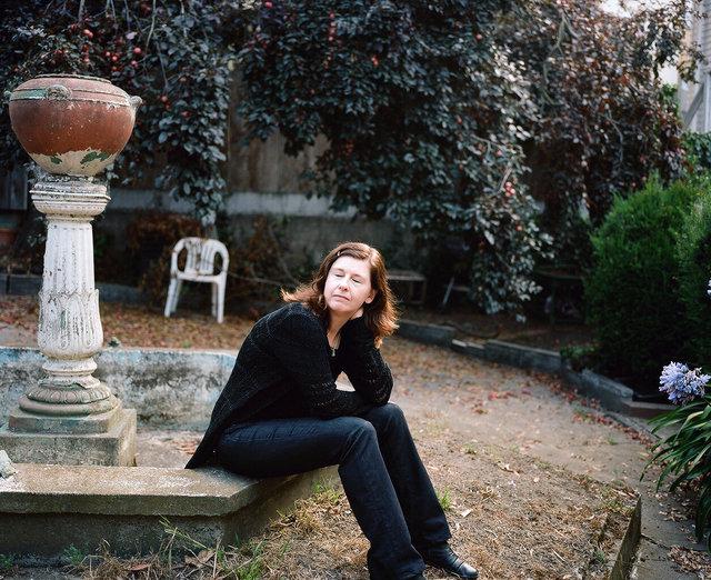 Joan Bittner