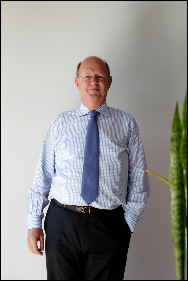 Rémi PFLIMLIM, président de France Télévision