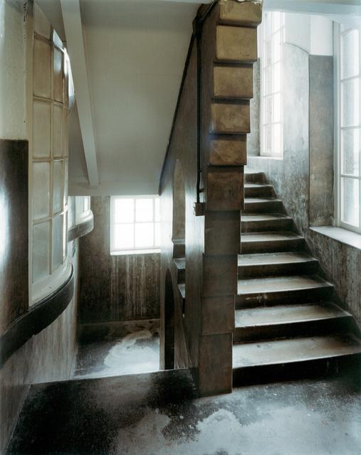 Glasgow School of Art. Charles Rennie Mackintosh.