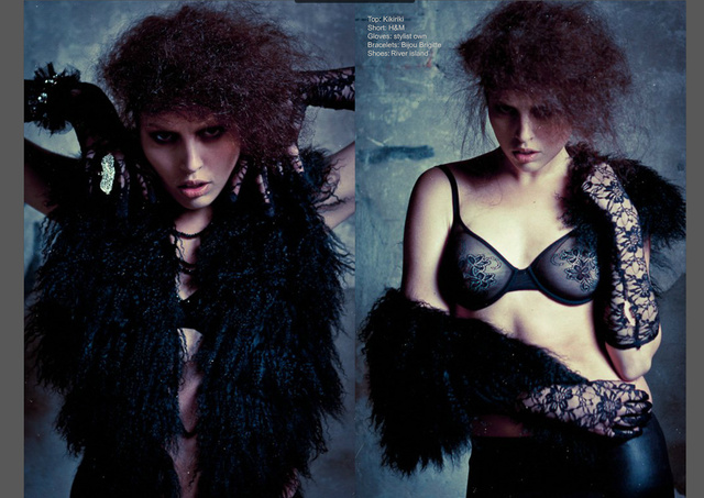 Fart Magazine 19th issue 2012