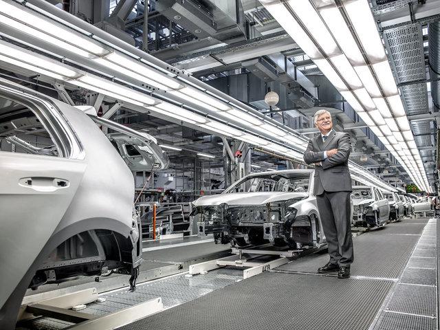 VW.Das Auto.Magazin