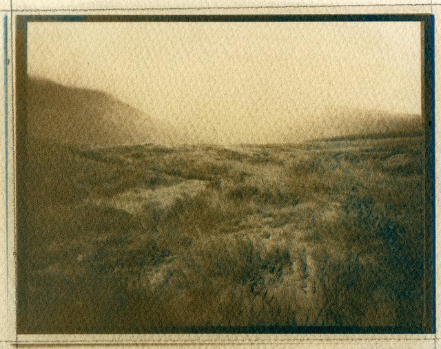 Lost battlefield on Skye