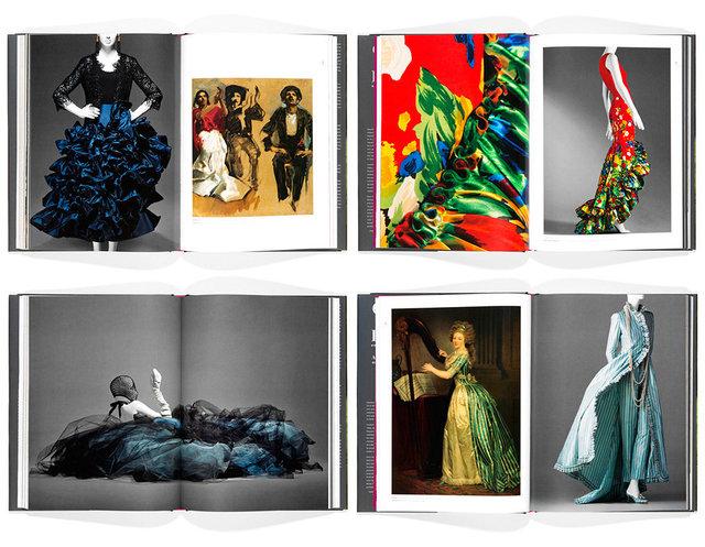 Oscar de la Renta: His Legendary World of Fashion, Skira Rizzoli, 2015