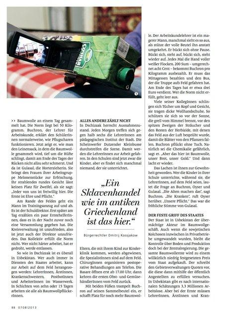 Welt der Frau 07.2013