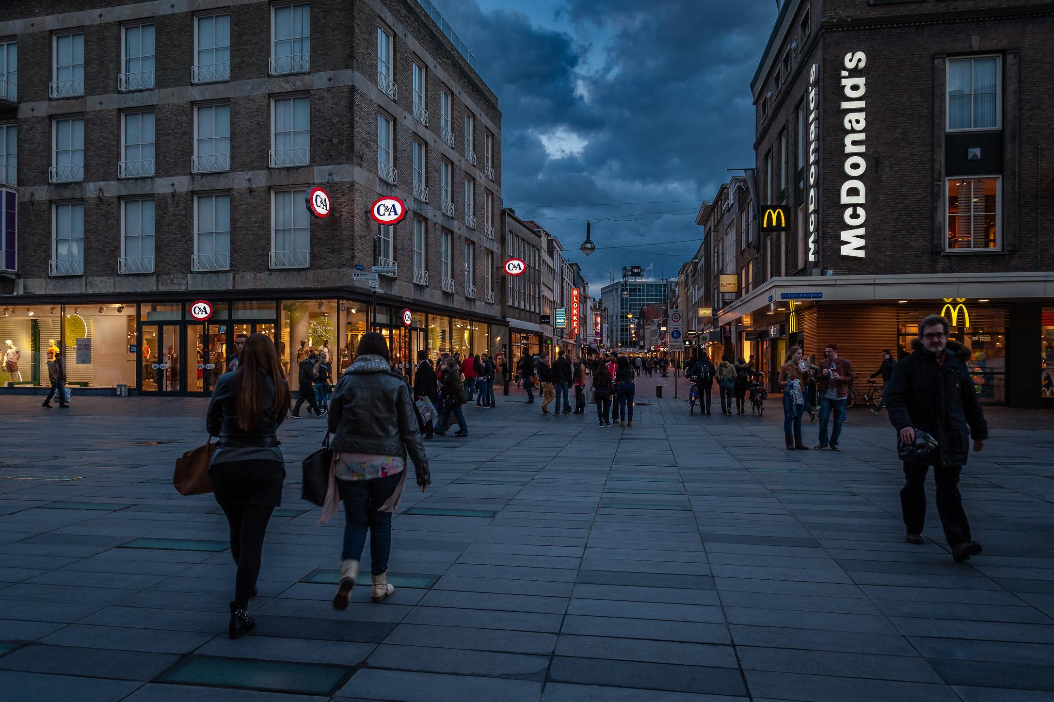 18 Septemberplein, Eindhoven