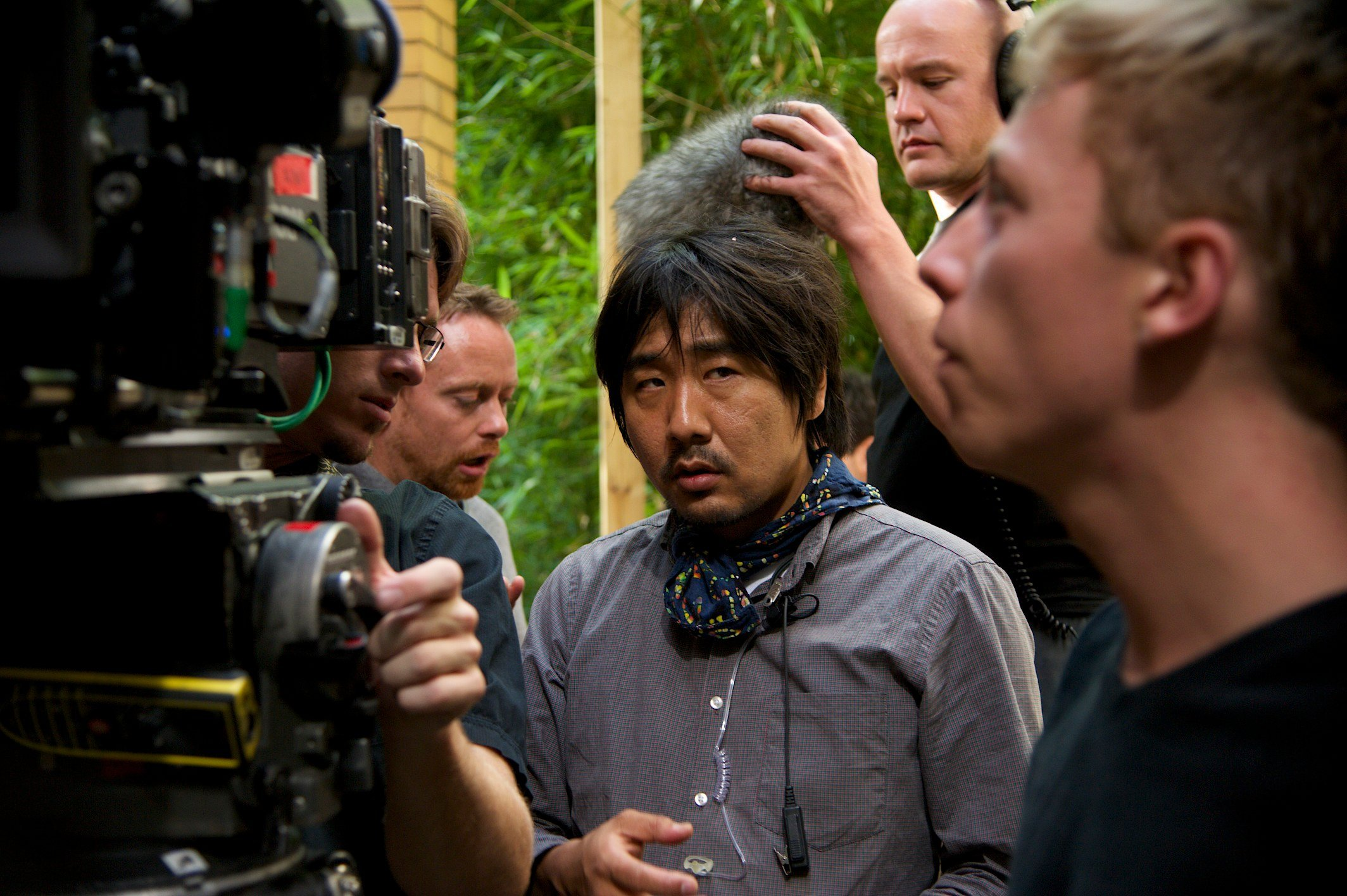 DP Chung Hoon Chung