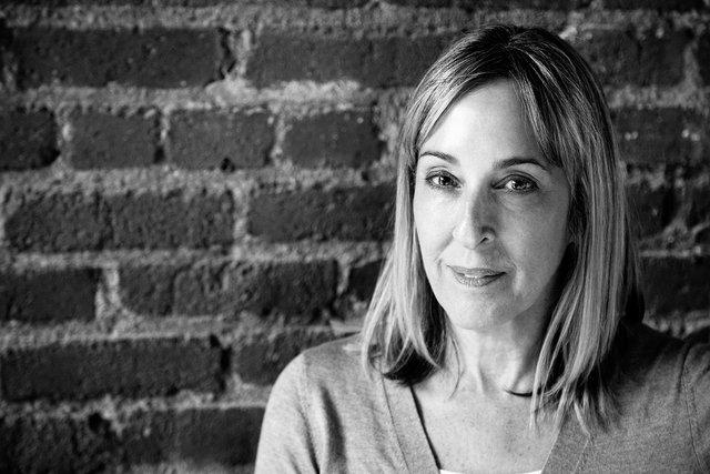 Barbara Astman, artist headshot