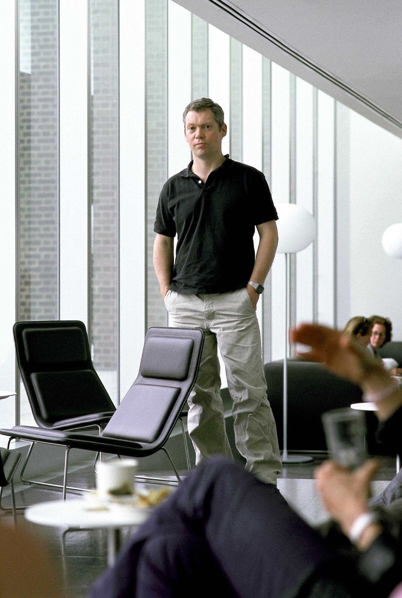 Jasper Morrison, Designer
