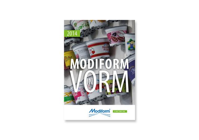 Modiform BV