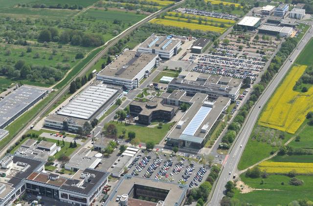 BRAUN GmbH, Kronberg 2012