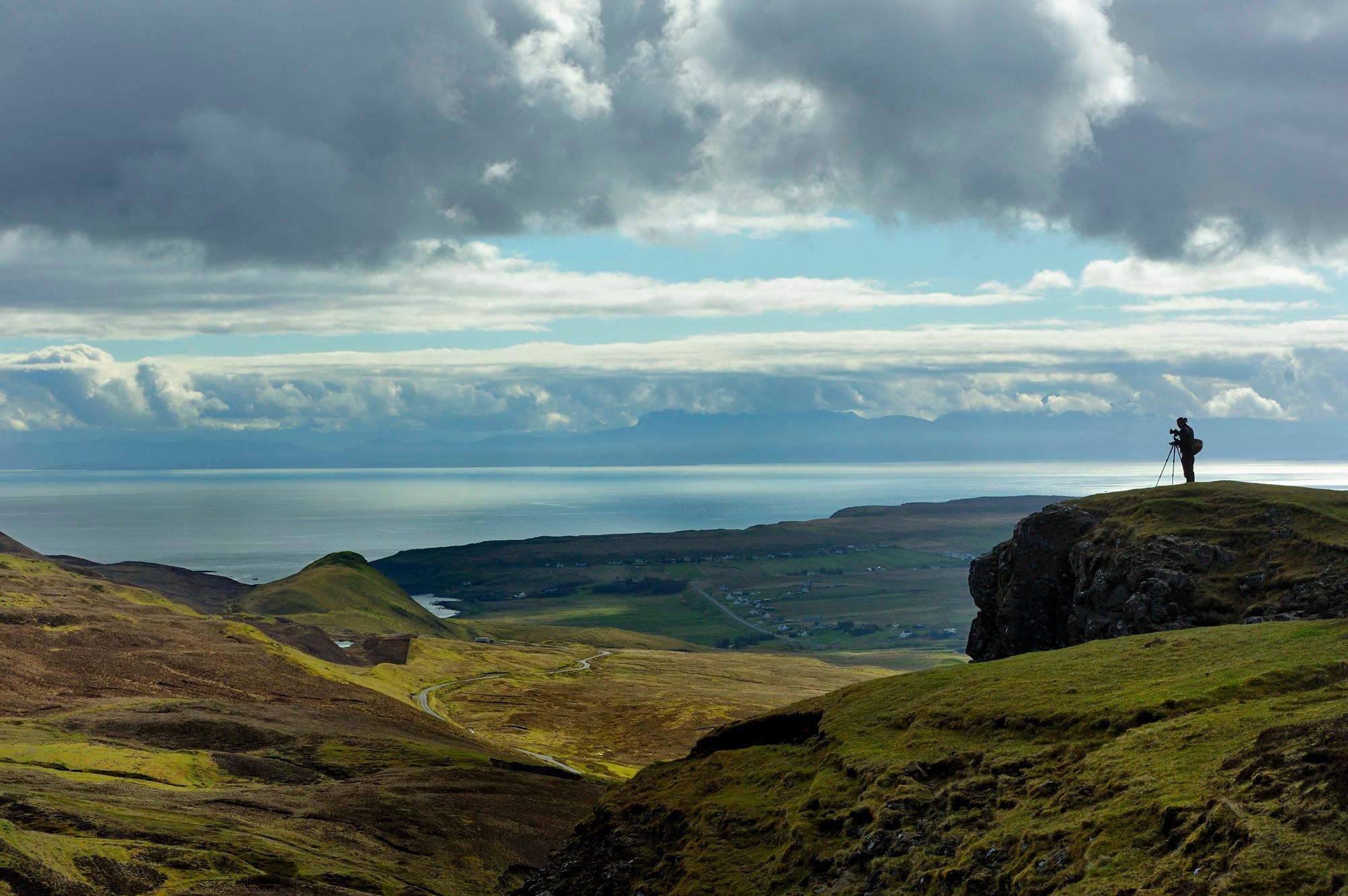 Les Quiraing-3, île de Skye