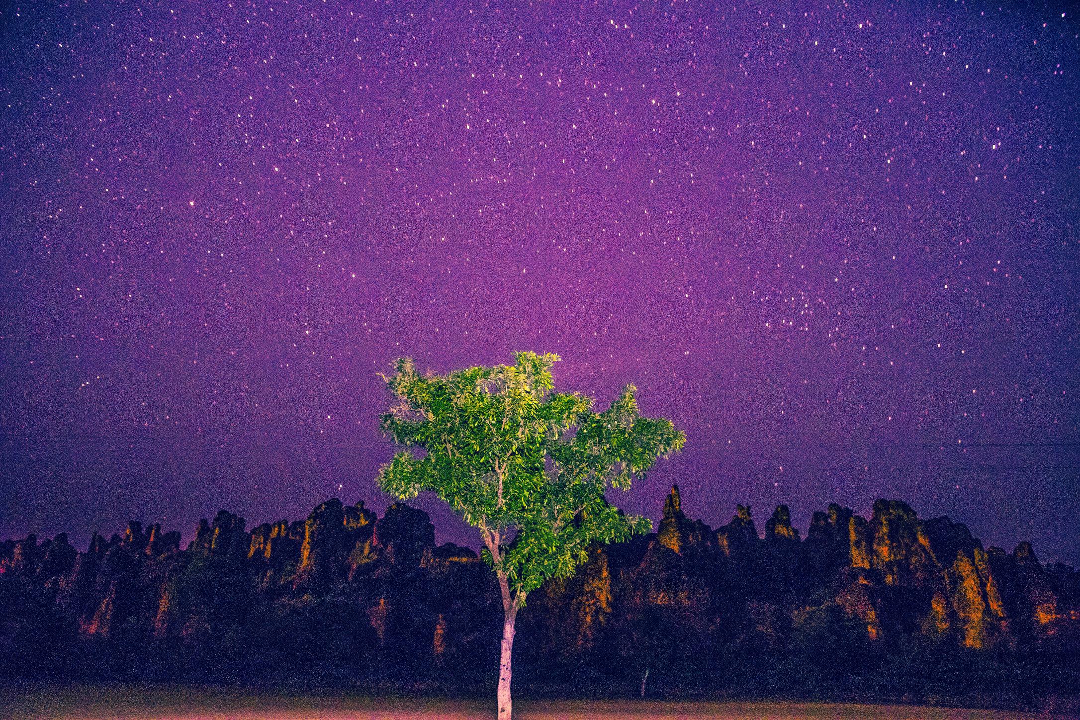 Sindu Peaks, Brukina Faso. 2014.