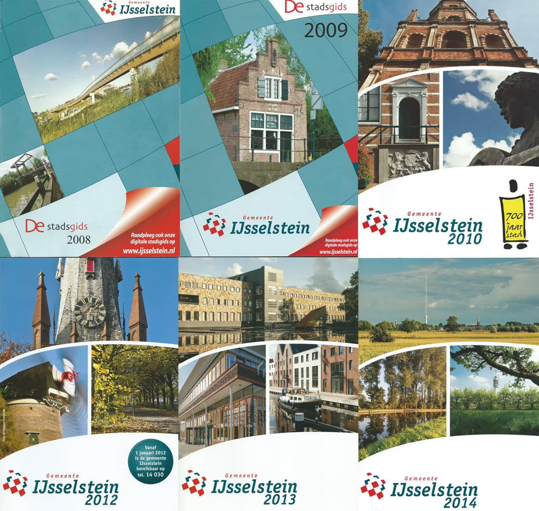 Stadsgids IJsselstein