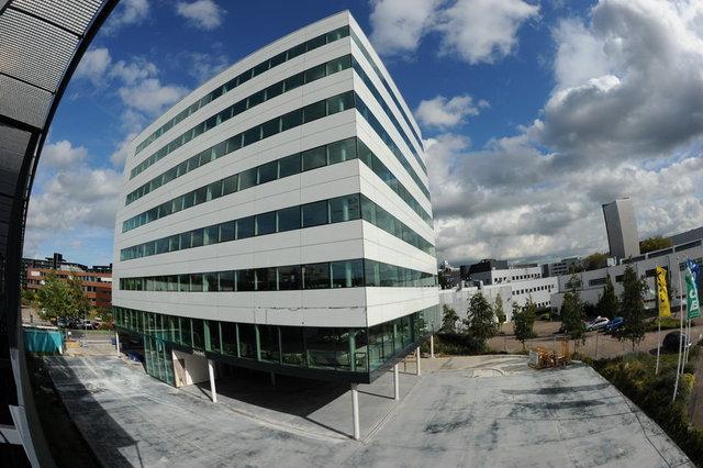 Nieuwbouw 2012-2013