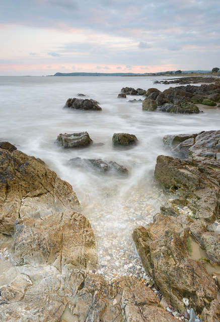 Clonea Beach, Dungarvan