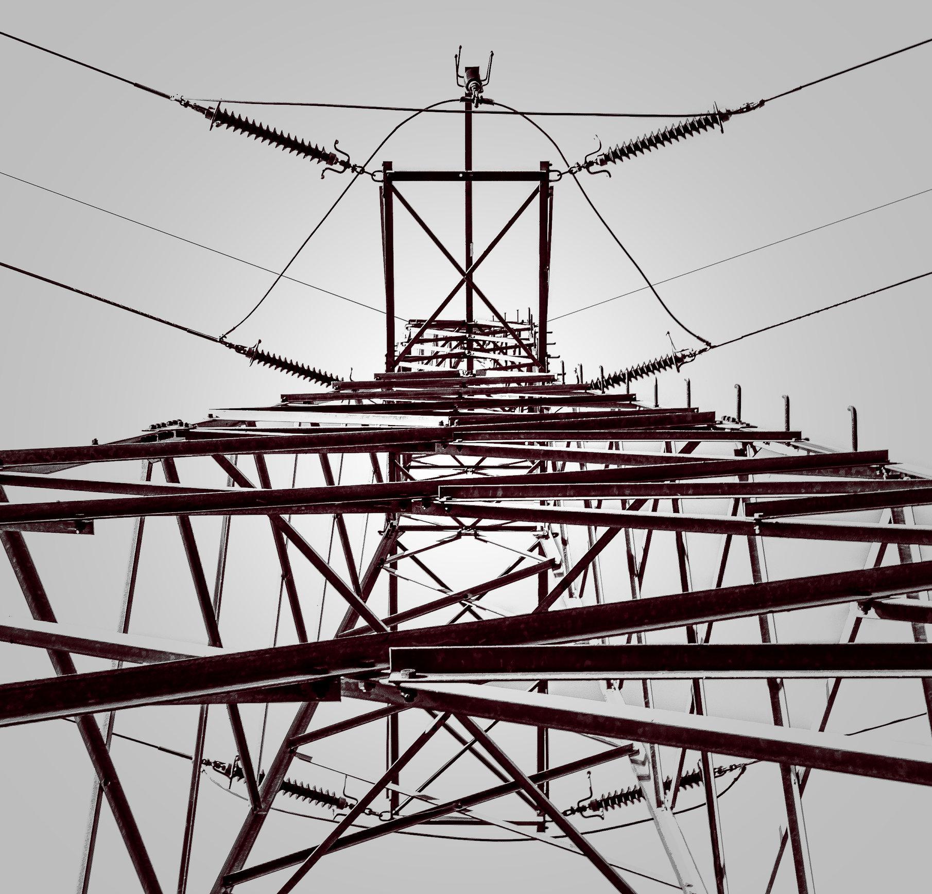 Electricity Man