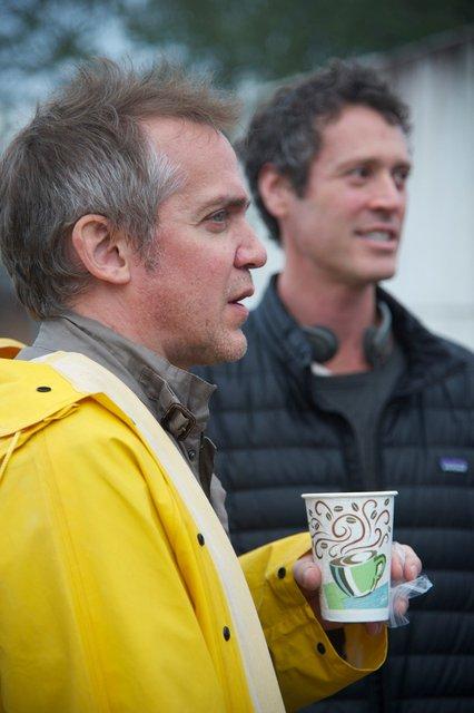 Director Jean-Marc Vallee   Writer Craig Borten