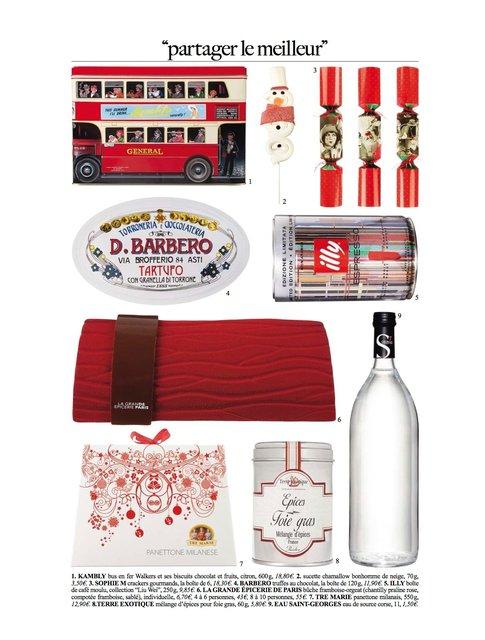 """""""La grande épicerie"""" pour le Bon Marché"""