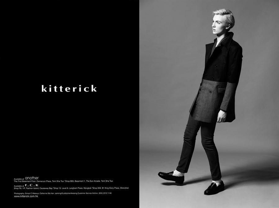 Kitterick 2011 F/W