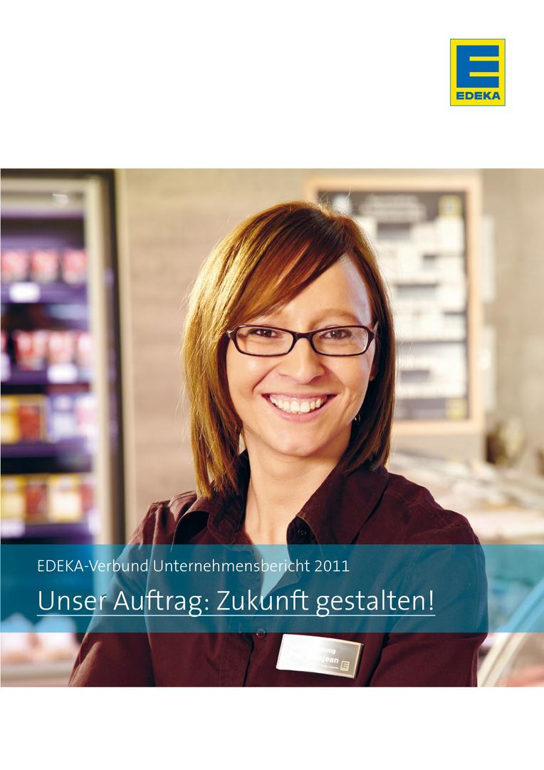 EDEKA, Geschäftsbericht 2011