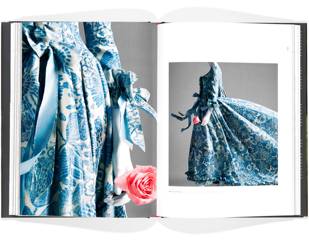 Oscar de la Renta: His Legendary World of Fashion, Skira Rizzoli, 2015