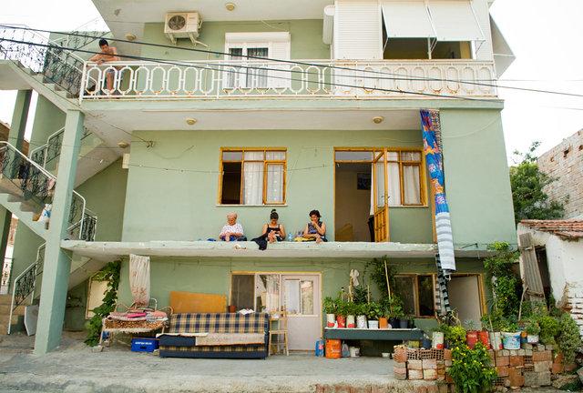 Selcuk, Turkey