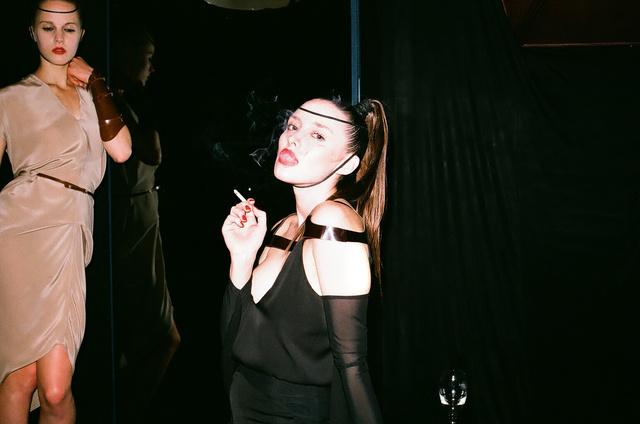 Celyn Smyth at DSTM