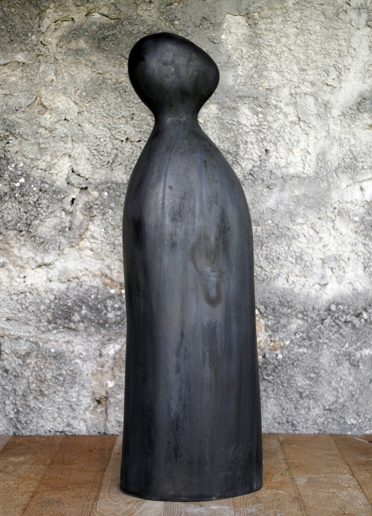 Skulpturen / Figuren 3