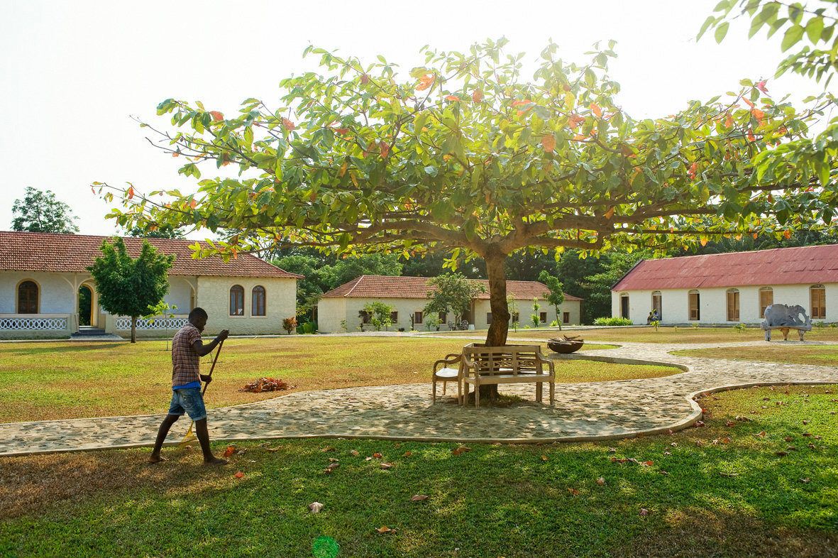 Isle of Principe Africa
