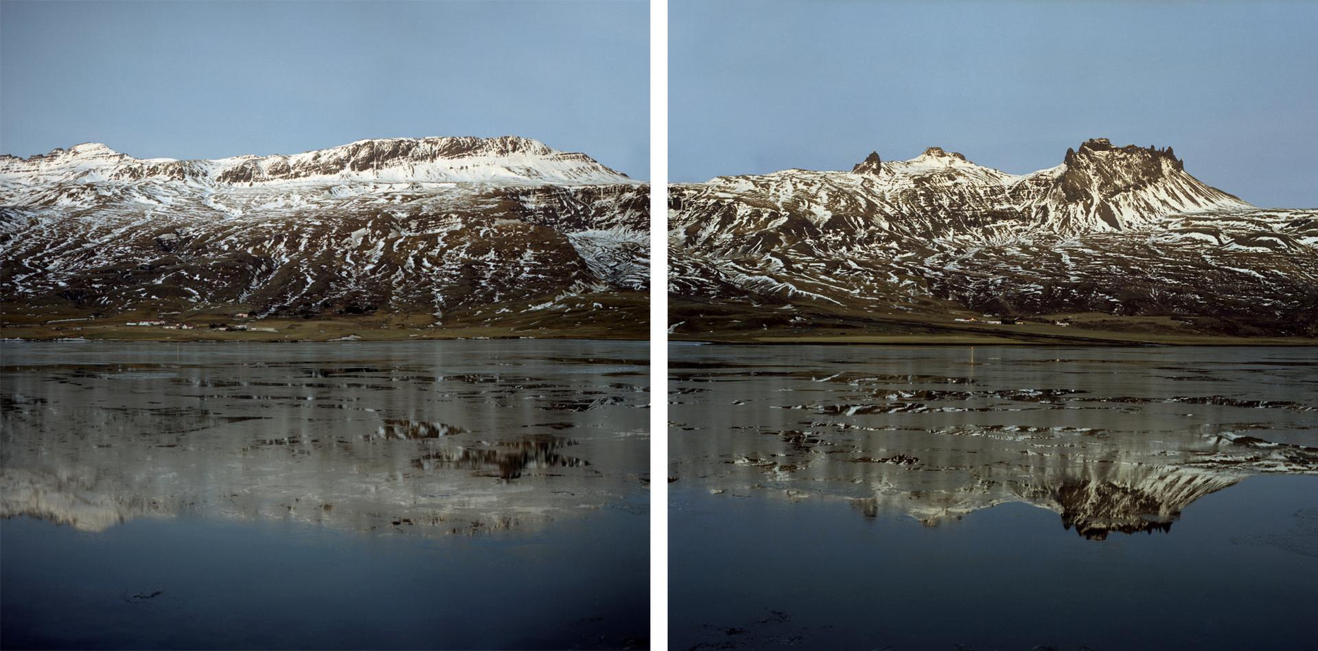 Iceland - Berufjör∂ur