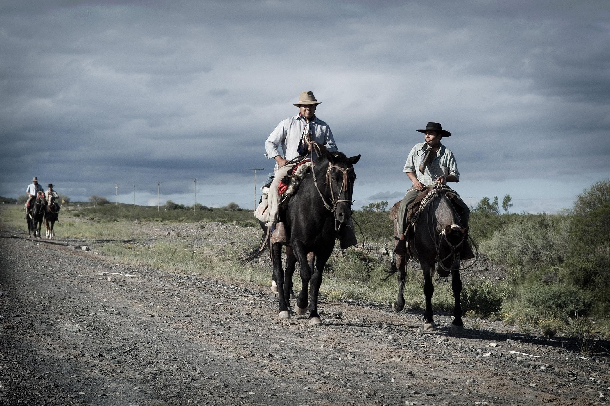 Argentine Gauchos