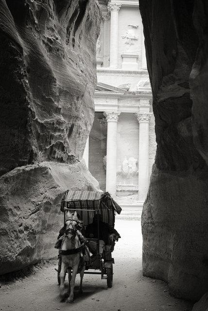 Leaving the Treasury