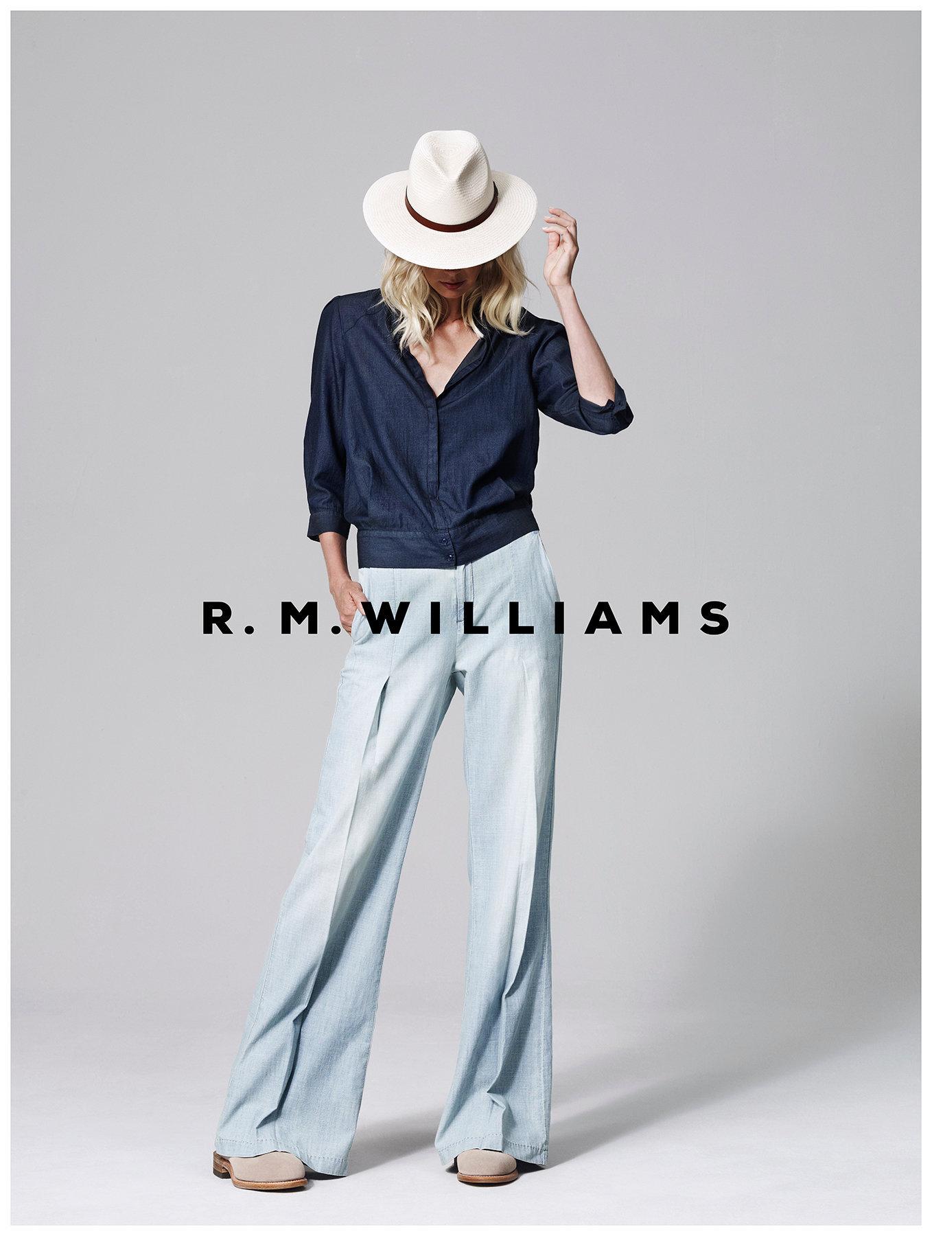 R.M. Williams 2015