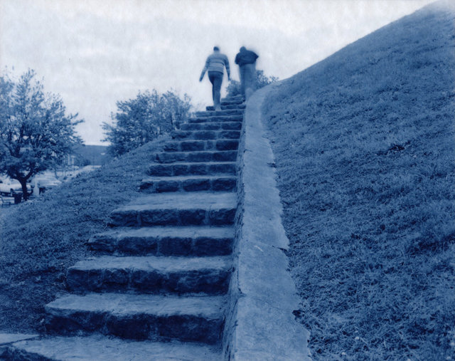 Criel Mound, South Charleston, West Virginia – 2005