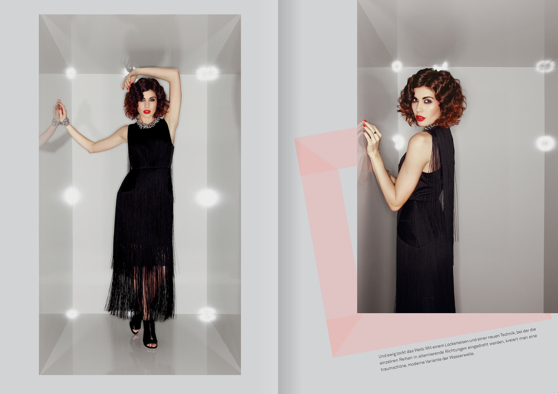 Hair and Fashion Magazin AW 13