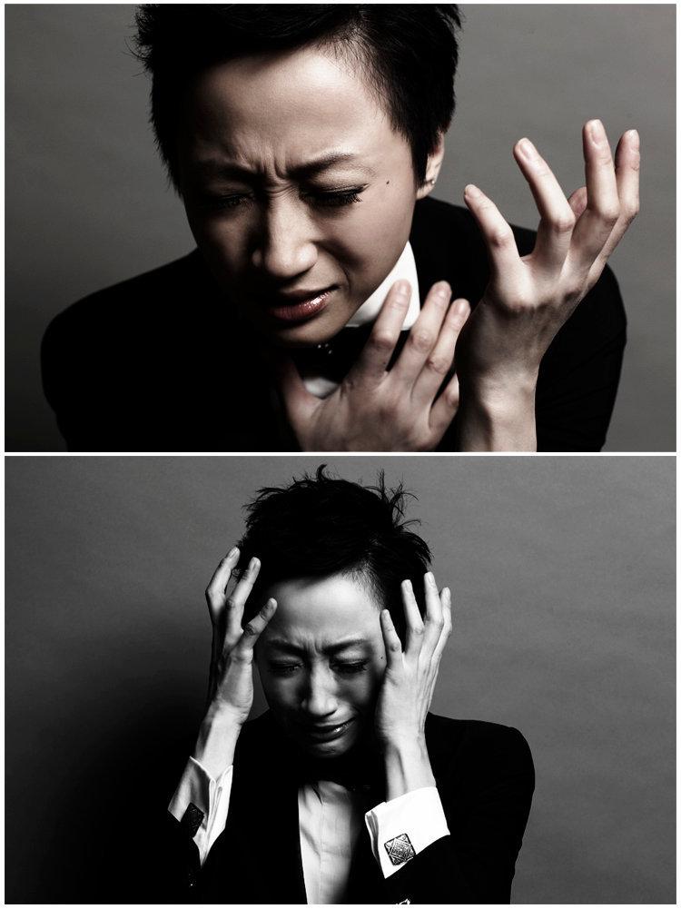 陳淑莊 Tanya Chan
