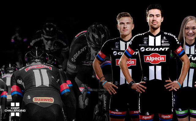 Giant Alpecin Cycling Team                                      more pictures in the chapter below!!