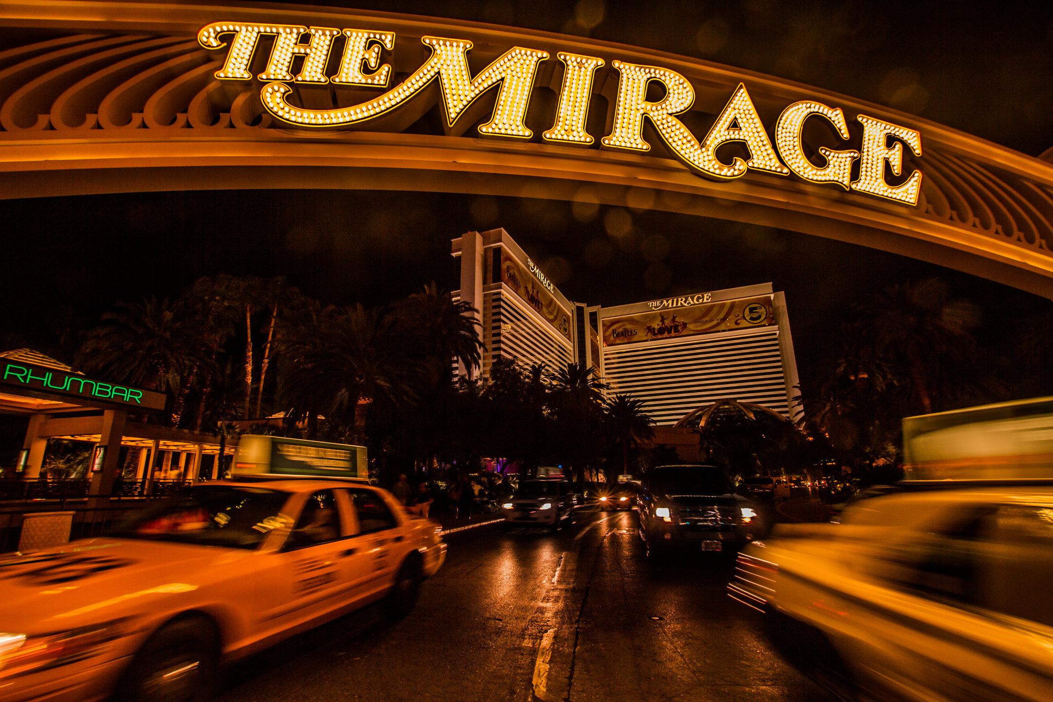 Las Vegas, U.S.A. 2010.