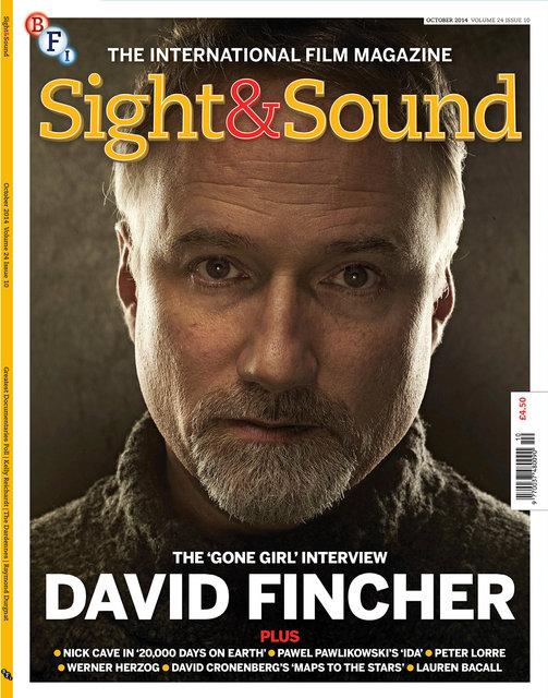 Sight & Sound October 2014