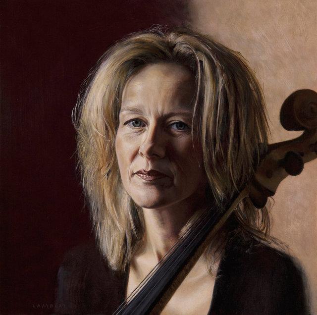 Celliste Corien Kok, 2015